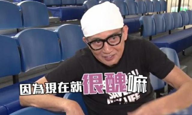 74岁秦汉近照显苍老,与林青霞相恋9年遗憾分手