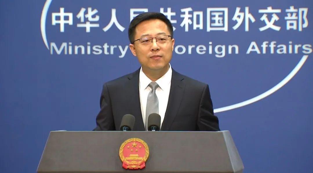 【快猫网址站长论坛】_特朗普称若当选会把美国业务从中国迁回 外交部回应