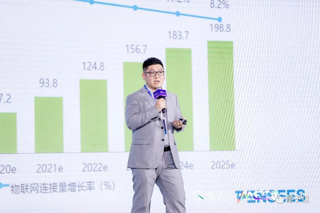 澎思科技马原:AI为基,IoT为翼,加速人工智能普惠丨MEET2021