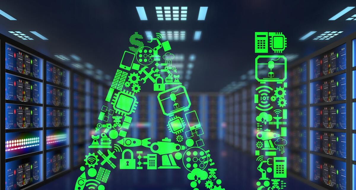 西安推进人工智能融合发展应用,将开展智慧医院建设试点