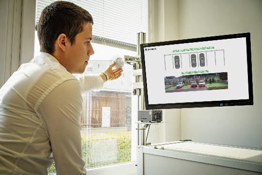 斯柯达创新实验室试点人工智能项目