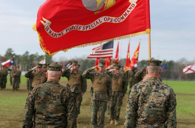 美海军陆战队被曝大改革 美军尖刀沦为海军附庸
