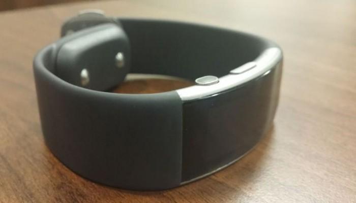 微软仍未放弃健身手环?最新专利曝光