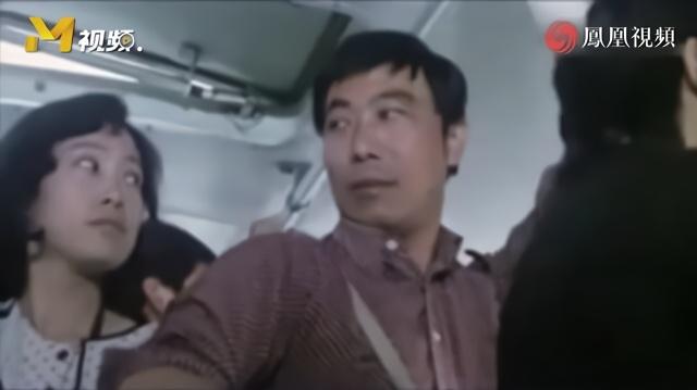 霹雳贝贝智斗抢座男