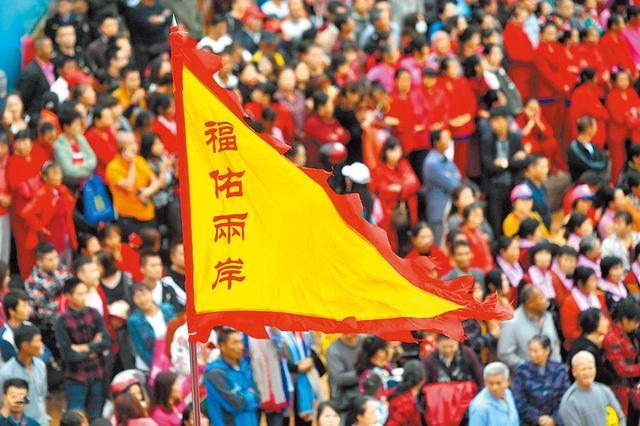 两岸关系紧绷 台民调:台湾72%的年轻人主张加强两岸交流