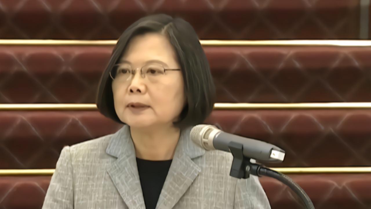 打脸!台湾不在日本先期解禁入境之列,沉重打击民进党当局