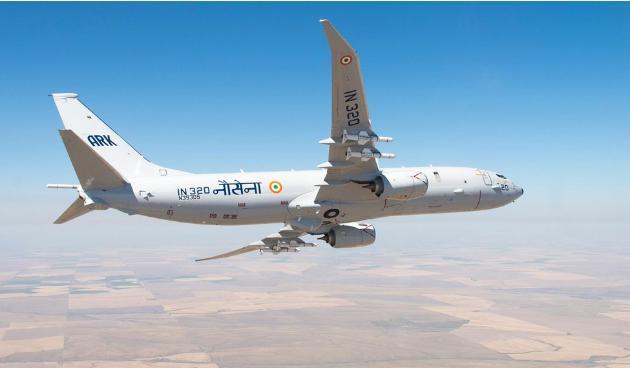 别嘲笑印度派遣反潜巡逻机上高原 最初这么干的是老美