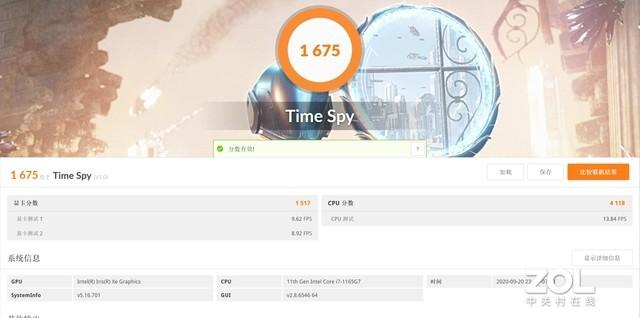 首搭11代酷睿+英特尔Evo认证 华硕灵耀X纵横评测