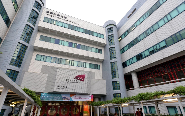 【网站备案教程】_香港城市大学内地生遭袭击辱骂,涉事香港女子被捕