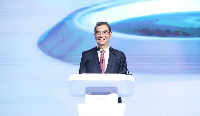 林毅夫在2020联想创新科技大会畅谈新经济 中国在人工智能等领域具有优势