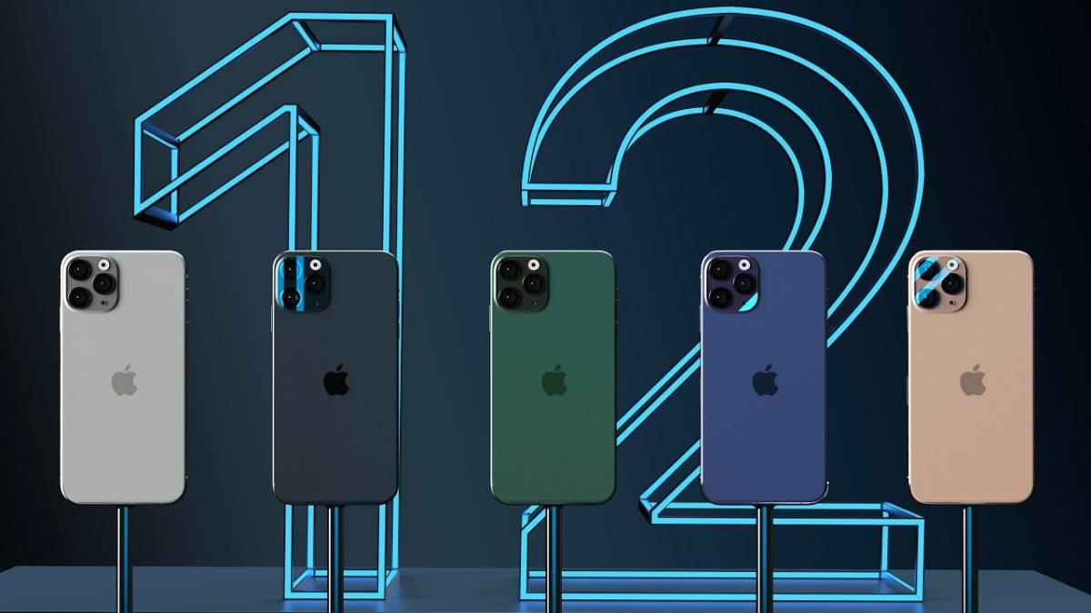 手机贴膜的新命运从iPhone 12开始?