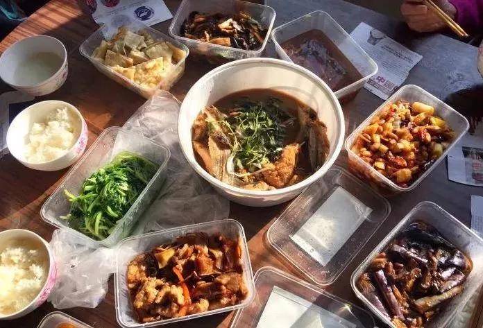 最适合中国人的健身餐,减脂又增肌!