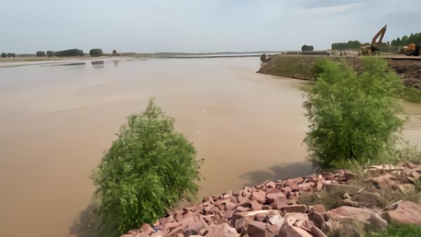 黄河将迎主汛期,河南段落实责任人强化工程基础力保黄河安澜