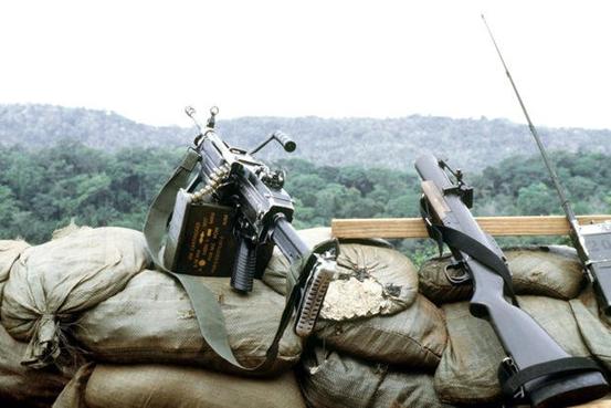 M79榴弹发射器威力不如手雷 为何依旧备受青睐?