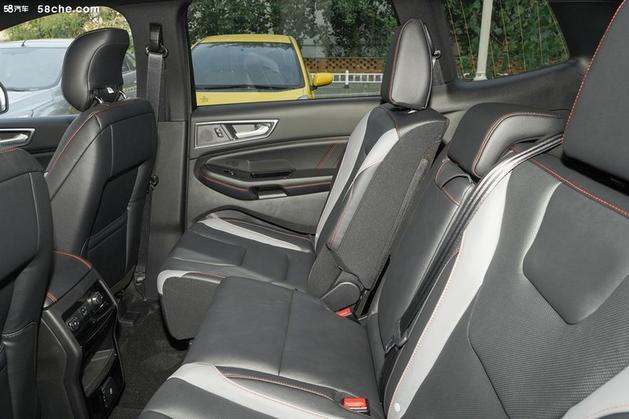 25万级SUV不止日系独大 锐界给不一样的自己