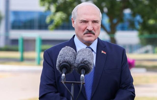 """【张岩seo】_卢卡申科称""""外国势力""""在白俄罗斯边境集结,北约:未出兵"""