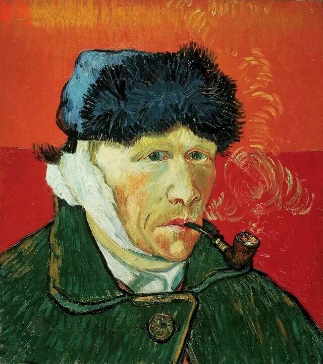 """梵高167年诞辰当天名画被盗,这部电影揭开他的""""死亡之谜"""""""