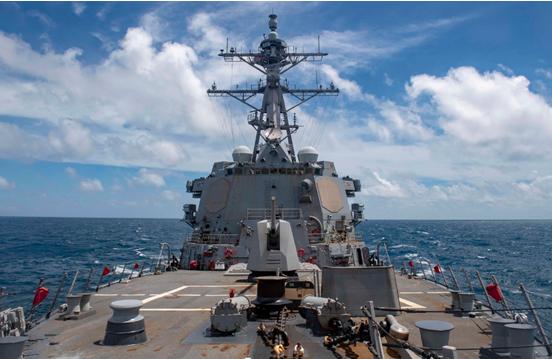 【马步芳简介】_美军证实昨日派舰通过台湾海峡 台媒速炒:是最逼近中国大陆的一次