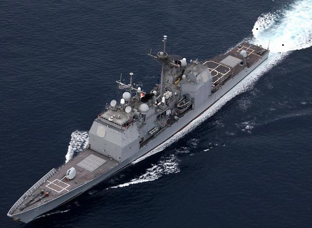 "FFG-X护卫舰成为美国海军新成员,未来将与中国海军""面对面"""
