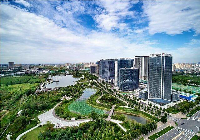 淄博市文旅项目在线招商推介会将于4月16日举行
