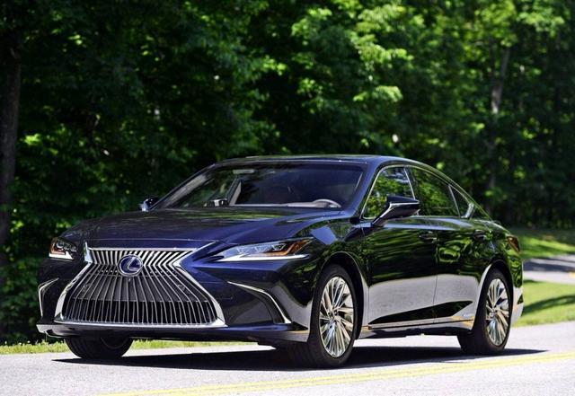关于曾经需要加价买车的雷克萨斯ES-WeCar-买车选车养车改装车就来WeCar