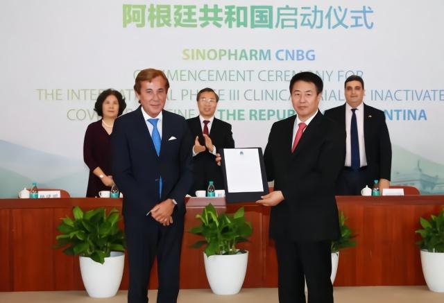 【联署营销】_中国新冠疫苗提速:已获多国Ⅲ期临床批件