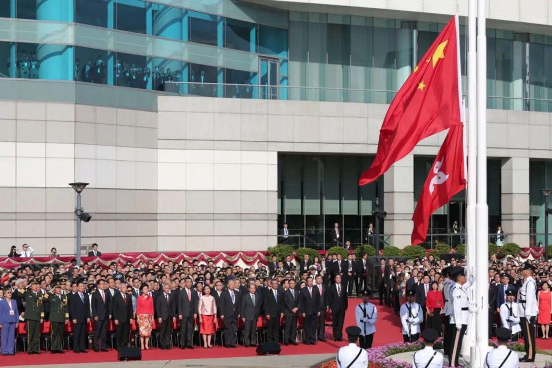 【网站首页被k】_有人被搜出港独旗被捕 陈冰:香港国安法长着牙,挑战者没好下场