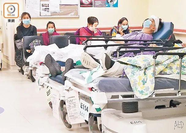 【单页面优化】_香港传请求内地医护支援 然后魔幻一幕发生了