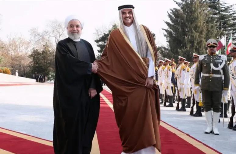 卡塔尔将向伊朗提供30亿美元 协助赔偿乌克兰客机受害者