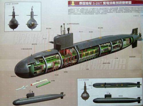 买了中国先进战车后再买美国二手货 泰国为何如此钟爱轮式装甲车?
