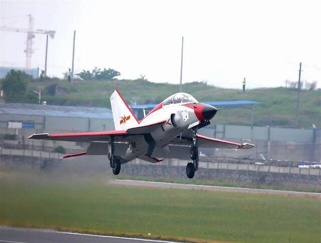 贵飞传来好消息,海山鹰飞机改进试飞成功