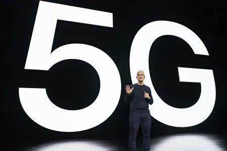 藏在iPhone12里的巨头焦虑:苹果如何收割下一个十年?