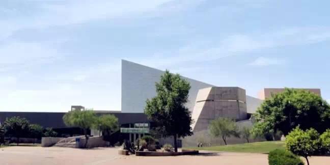 美国亚利桑那科学中心