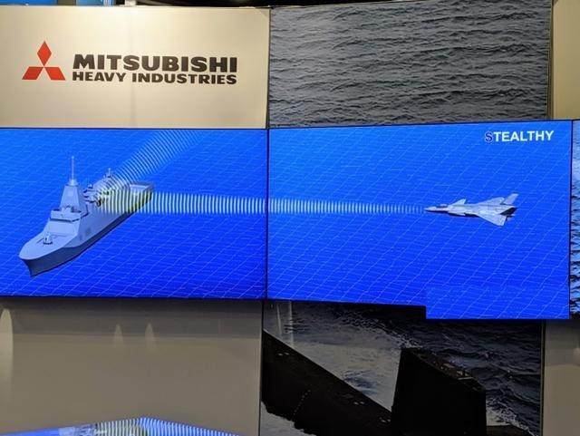 日本下一代护卫舰将下水 美媒:腾出驱逐舰专门对付中朝(图4)
