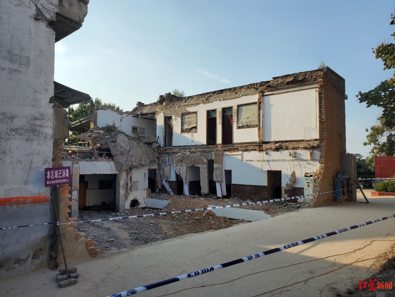 【上海楼凤验证】_山西饭店坍塌:农村自建房存监管漏洞,当地住建厅称没有相关条例