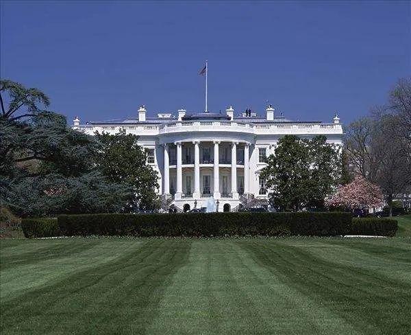 ▲白宫资料图