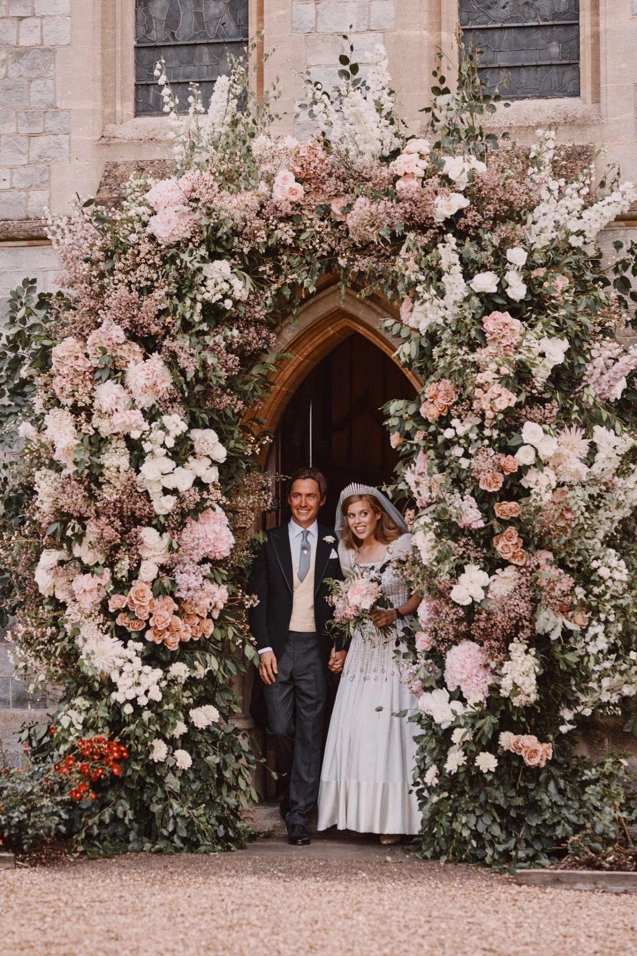 【网站搜索优化】_英国王室公主秘密完婚,礼服和王冠都是女王借的?