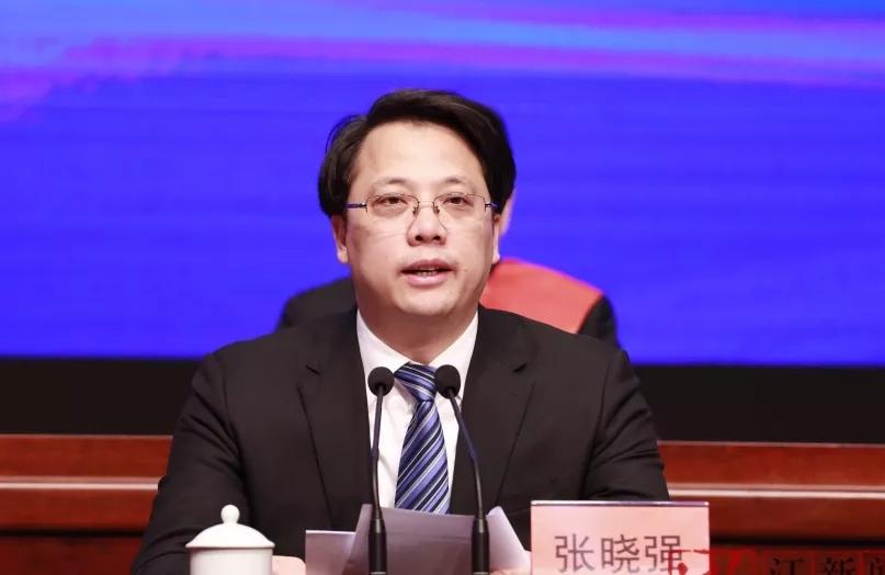1975出生的张晓强履新汕尾 成全国最年轻市委书记