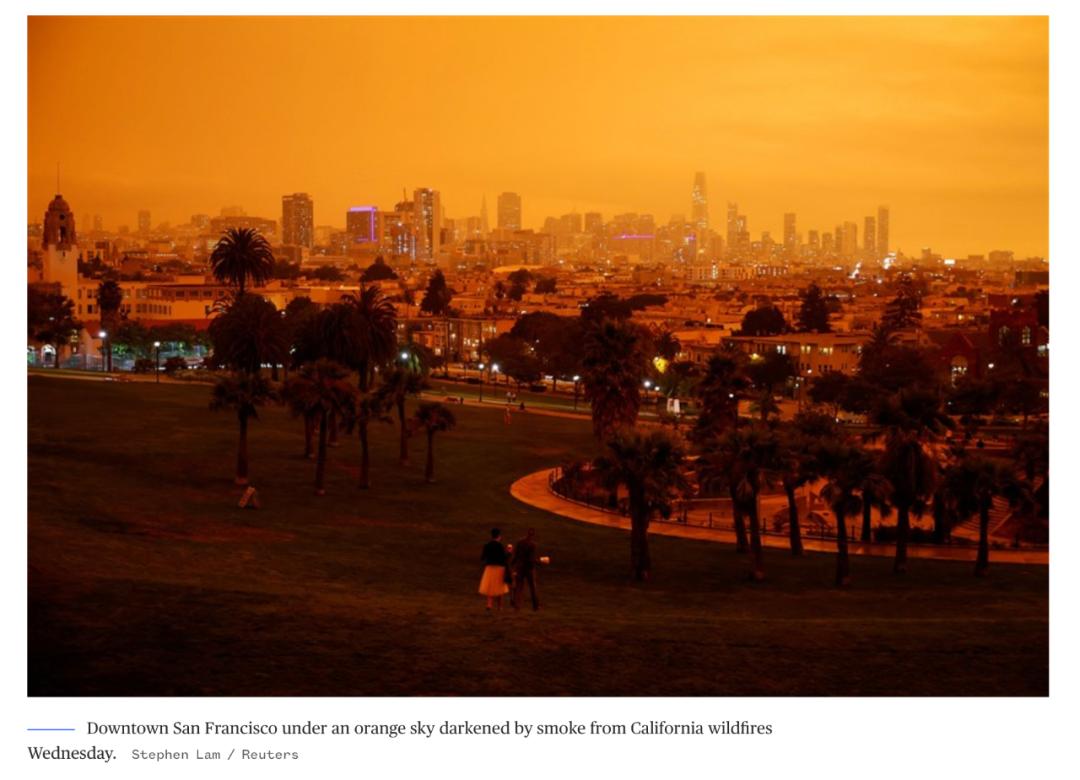 【优化排名】_23人死亡、超50万人撤离,加州野火何以成为灾难?