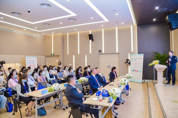 2020第一届和气家医疗熏染性疾病治理研究峰会圆满举行