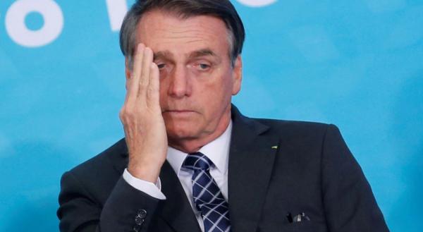 巴西总统称自己已感染新冠,虽然此前多次测试阴性