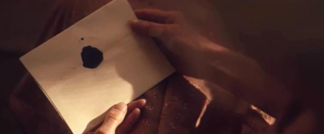 这条短片比《画皮》还诡异,每一秒都头皮发麻