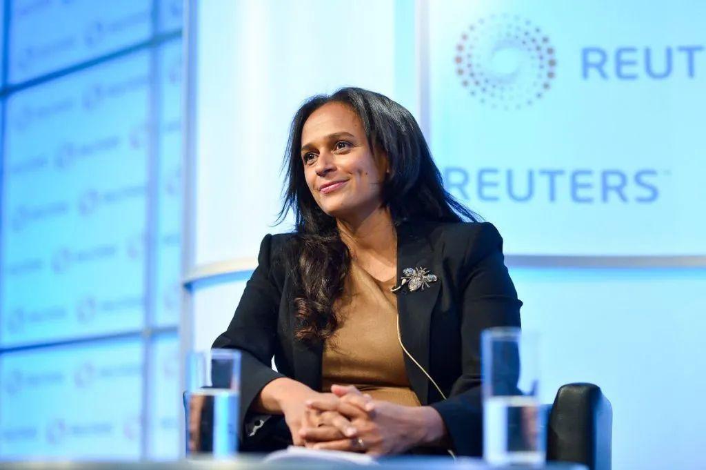 """最不发达国家出了非洲女首富:靠""""第一千金""""身份敛财150亿 败光一个国"""