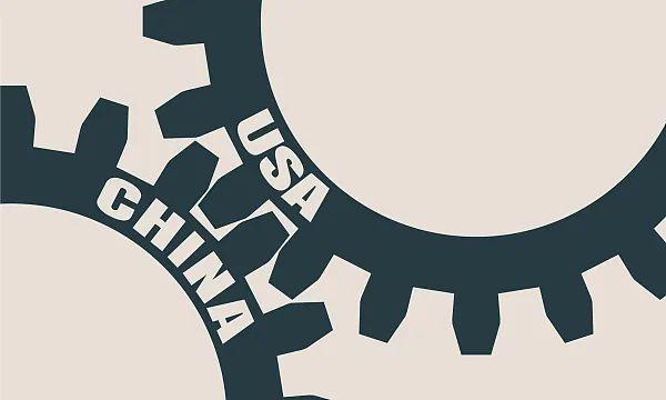"""媒体:美国想把曾对两伊实施的""""聪明制裁""""对华重施 又坏又蠢"""