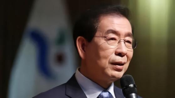 【喜来健cms】_侠客岛:疑点重重的首尔市长之死