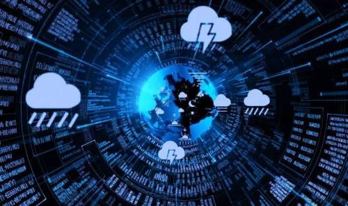 眼控科技人工智能研究院:AI能为天气预测做什么?
