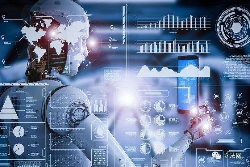 趋势(八):法律人工智能职业将作为新兴职业而不断涌现