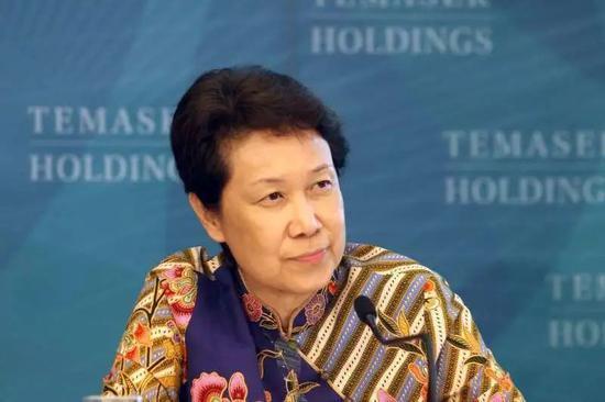 恒彩4台湾网军闲不住,又开始攻击新加坡总理夫人