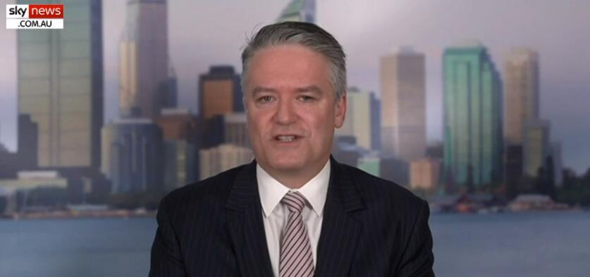 【飞鸟排名】_澳大利亚财长:疫情下还参加抗议,自私!