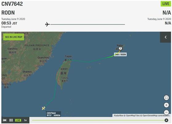 这次台湾空域大事件,是巧合吗?